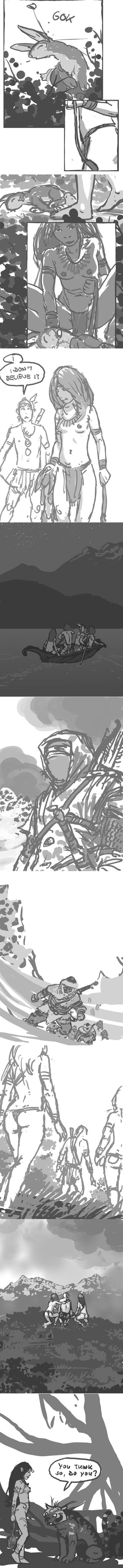 http://www.telayaunddiomancomic.de/images/sketchdump-14.03.14.jpg